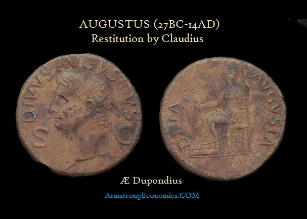 augustus essays During the lifetime of augustus (from 63 bc to ad 14), roman civilization  spread at a remarkable rate throughout the ancient world, influencing such areas  as.