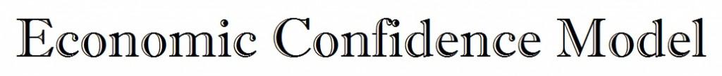 economics-confidence-model