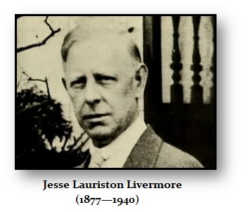 how to trade in stocks by jesse livermore pdf