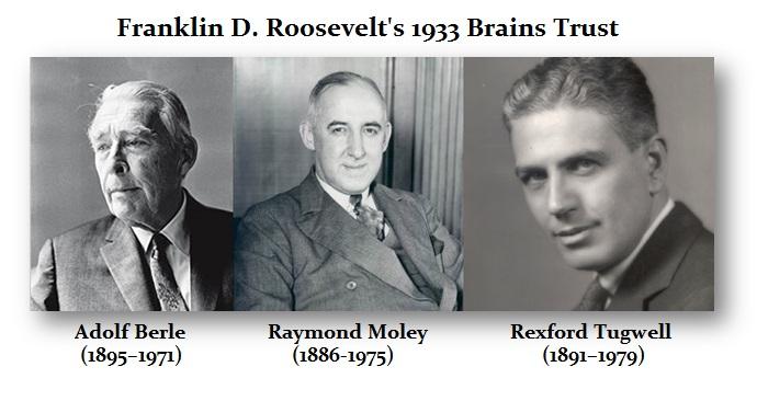 Brains-Trust-1933