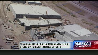 NSA-Utah