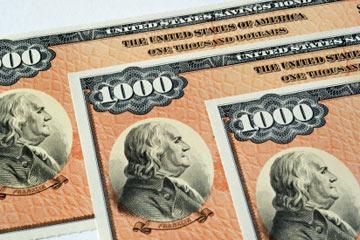 Россия сократила вложения в облигации США, а Китай вырвался вперед