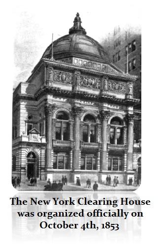 NY Clearing House