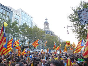Catalan-Independence