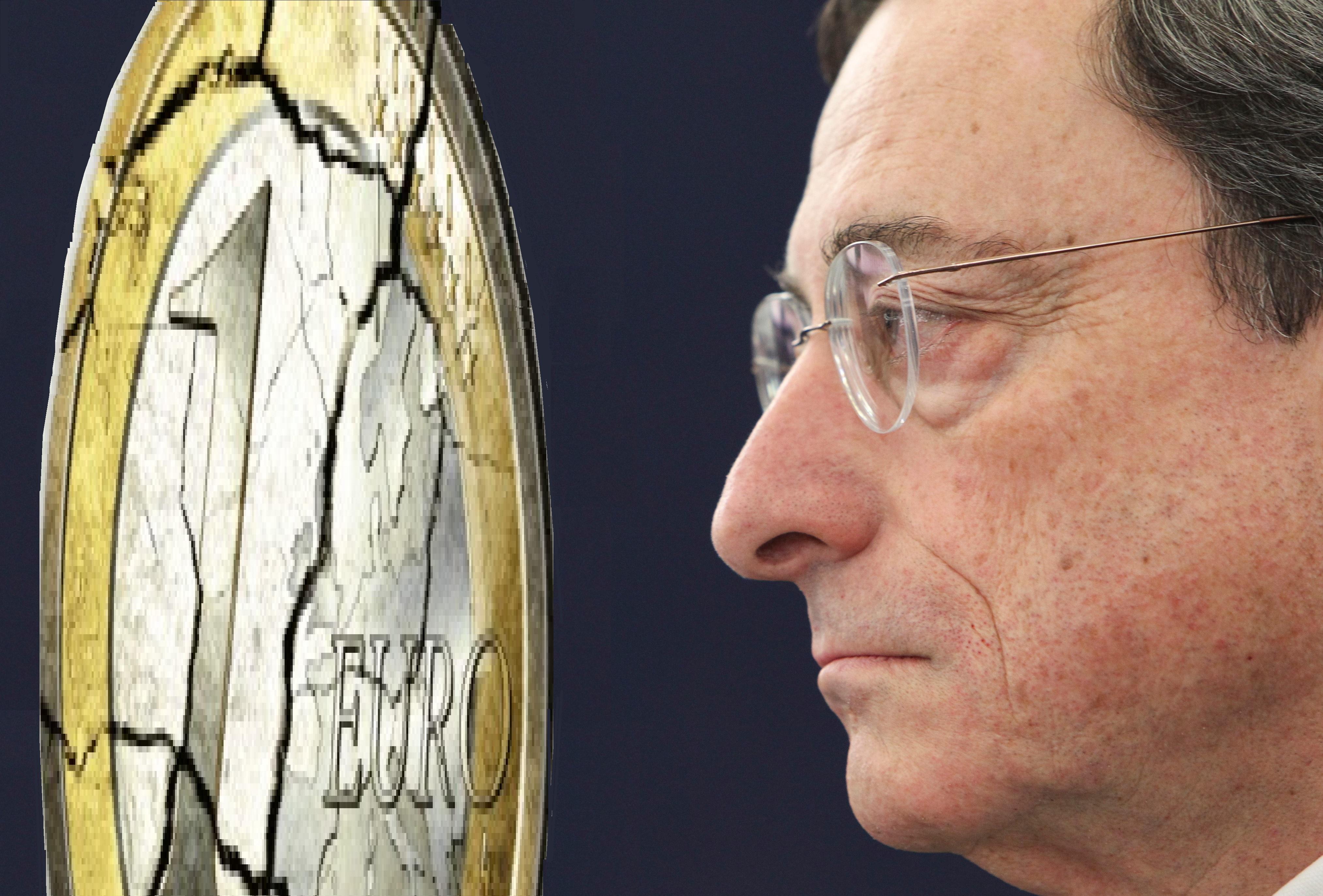 Draghi-Euro