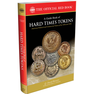 Hard-Times Token Book