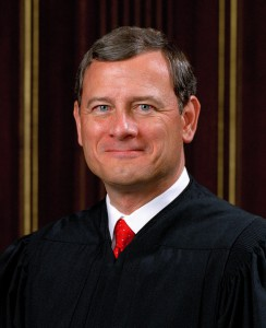 Roberts Justice
