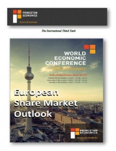 european-share-markets
