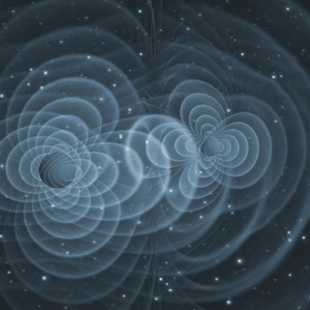 Gravity-Waves