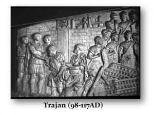Trajan-Dacia