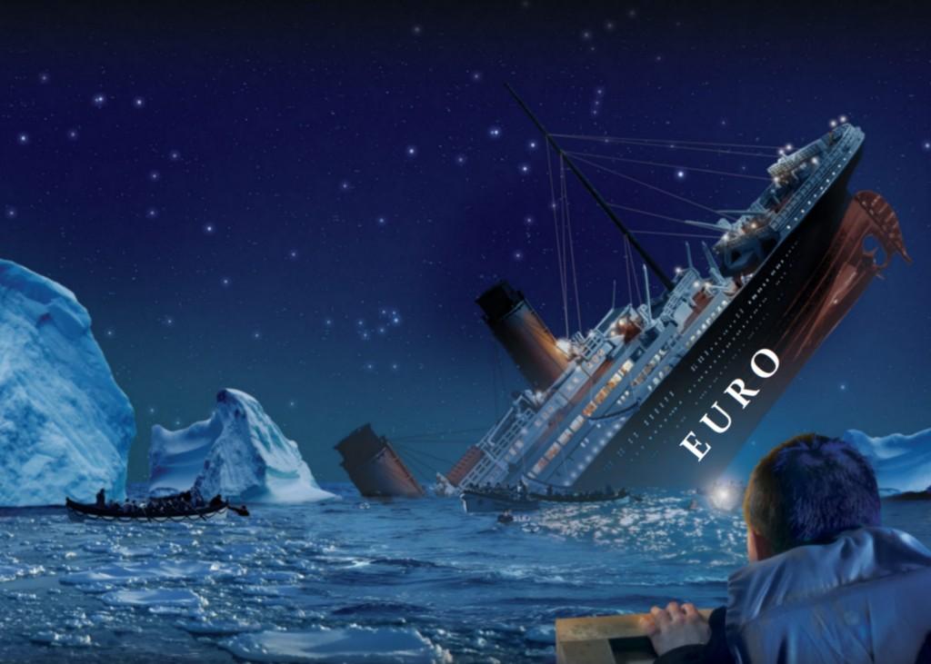 Euro Sinking