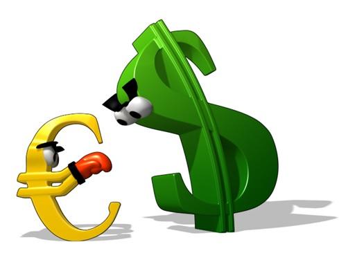 Euro-US$