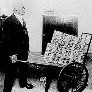 German-Hypreinflation