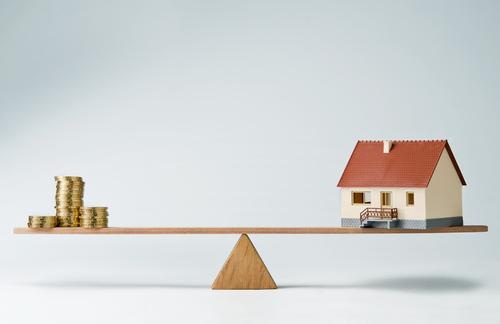 Housing Property Real Estate