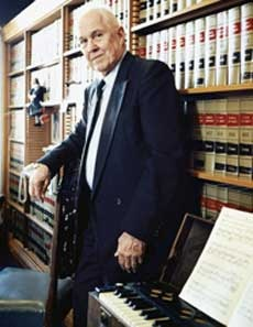 Judge Richard Owen