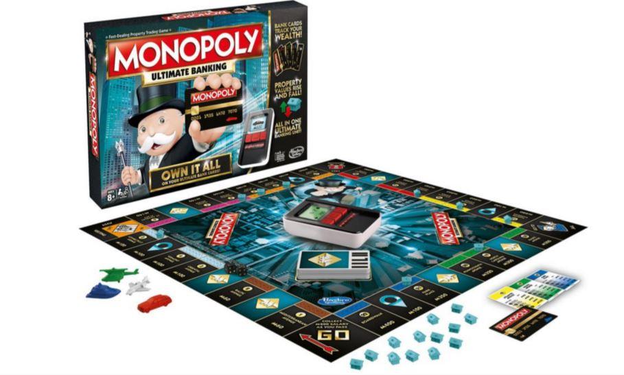 monopoly free game