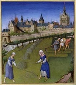 medieval-agriculture