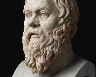 ca. 1st century A.D. --- Herm of  --- Image by © Araldo de Luca/CORBIS