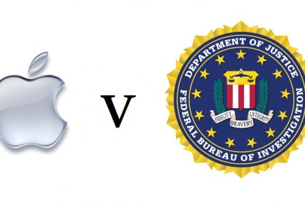 Apple v FBI