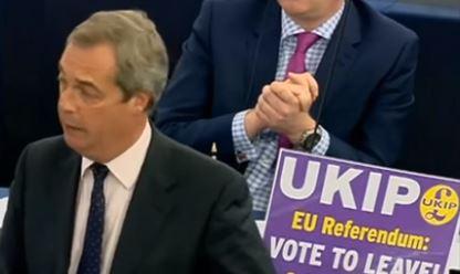 Farage Vote to Leave