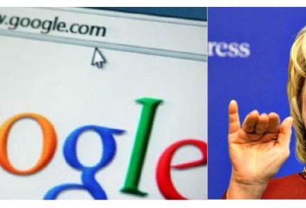 Hillary - Google
