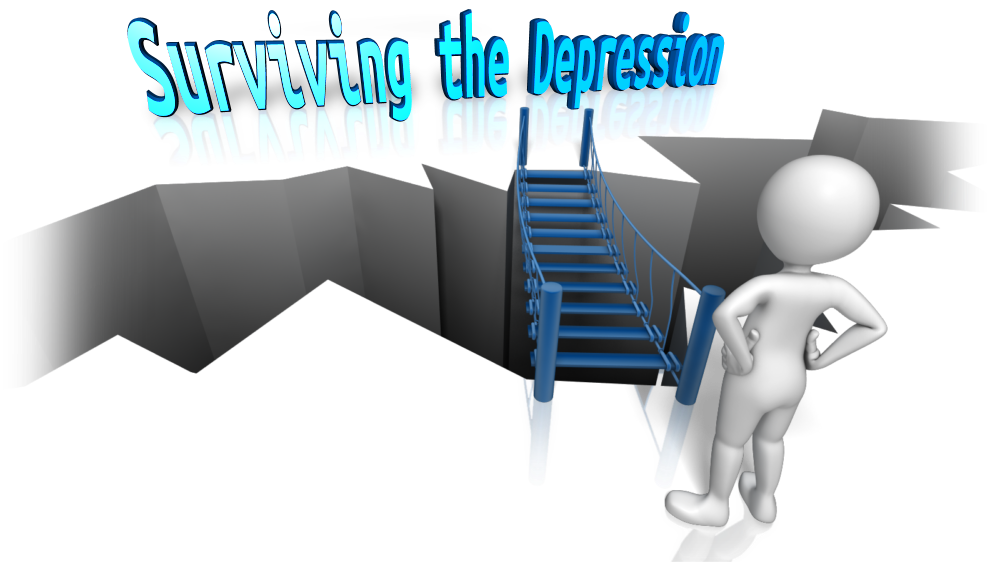 Surviving the Depression