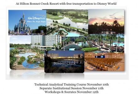 2016 World Economic Conference Orlando