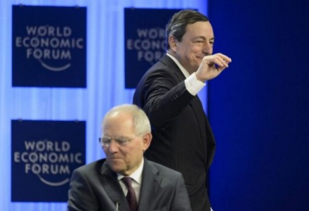 Draghi Schauble