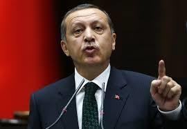 Erdogan Recep Tayyip - 2