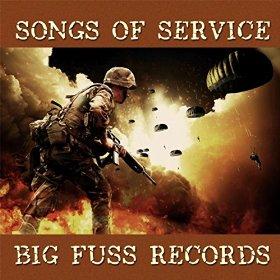 Warrior Album