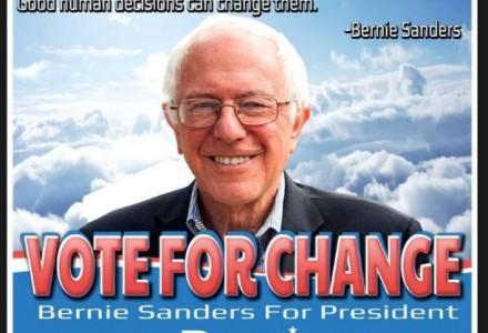 Bernie-Change