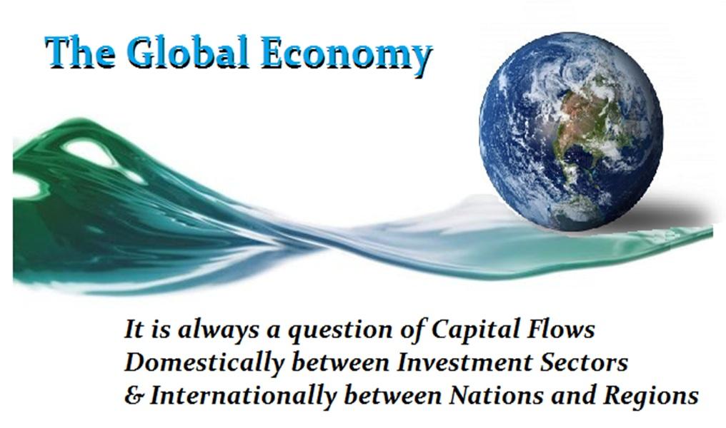 Capital-Flows