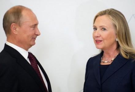 Hillary-Putin