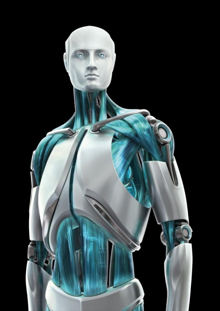 robot-8