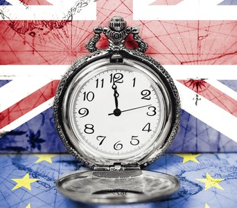 BREXIT-TIME