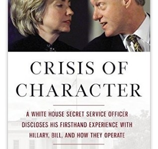 Clinton - Crisis in Character