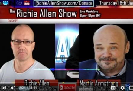 Richie Allen Show