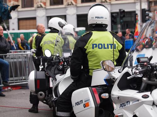 Danish Police