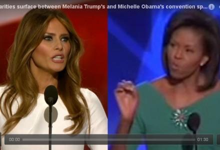 Melania - Michelle