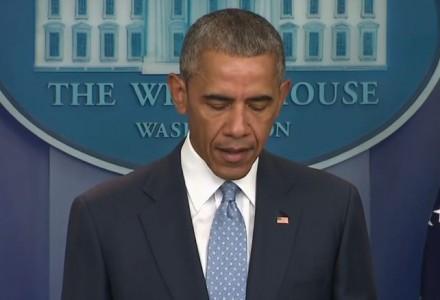 Obama Baton Ruge