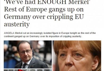 Euro Crisis Express Aug 2016