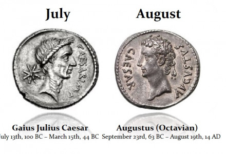 July-August