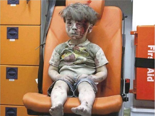 Syria Propaganda