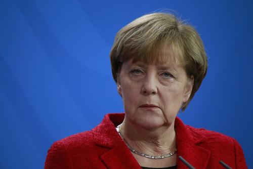 Merkel Despair