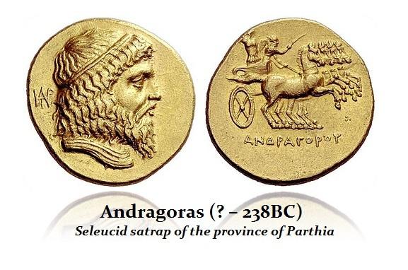 andragoras-238bc-seleucid-satrap-of-parthia