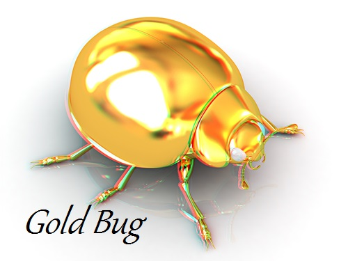 gold-bugs