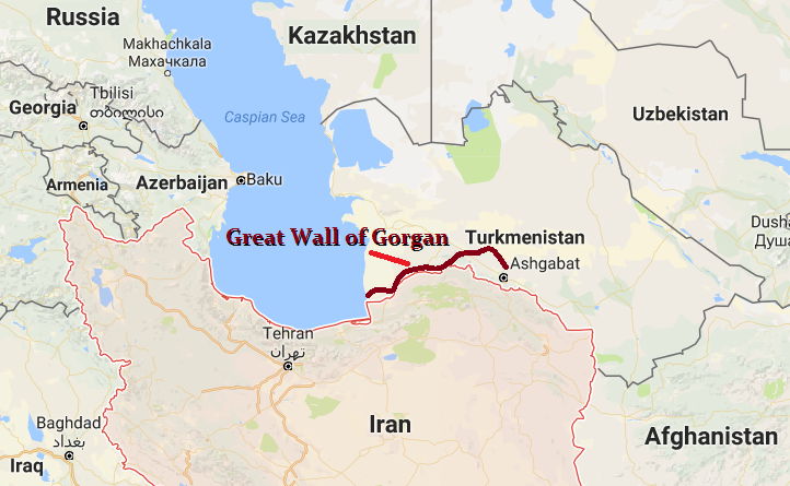 wall-of-gorgan