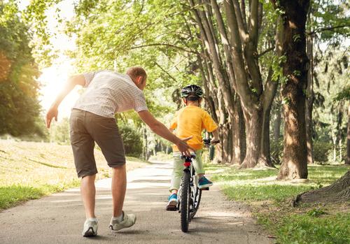 bicycle-kid