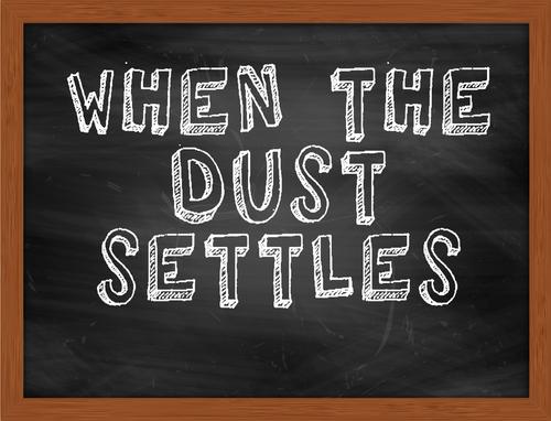 dust-settles