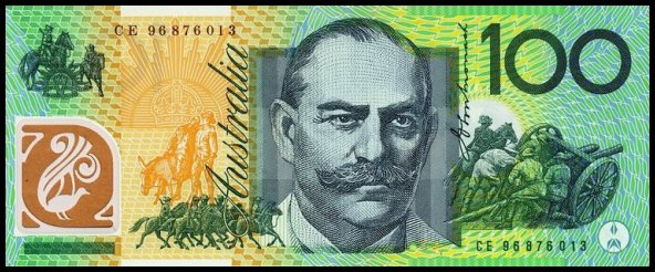 Australia Looking Into Cancelling the $100 Bill   Armstrong Economics